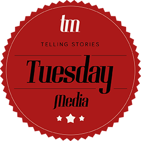 Tuesday Media logo