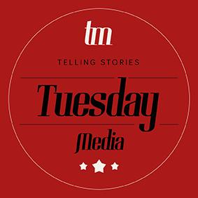 Tuesday Media logo