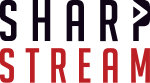 Sharp Stream logo