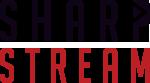 Sharp Stream logo