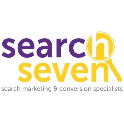 Search Seven Logo