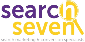 Search Seven Logo