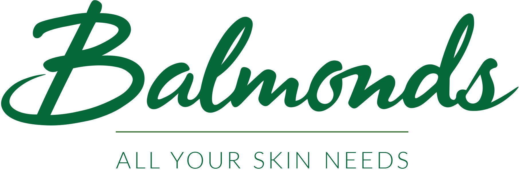 Balmonds Logo