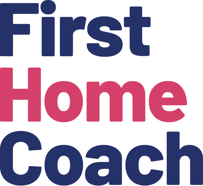 First Home Coach Logo