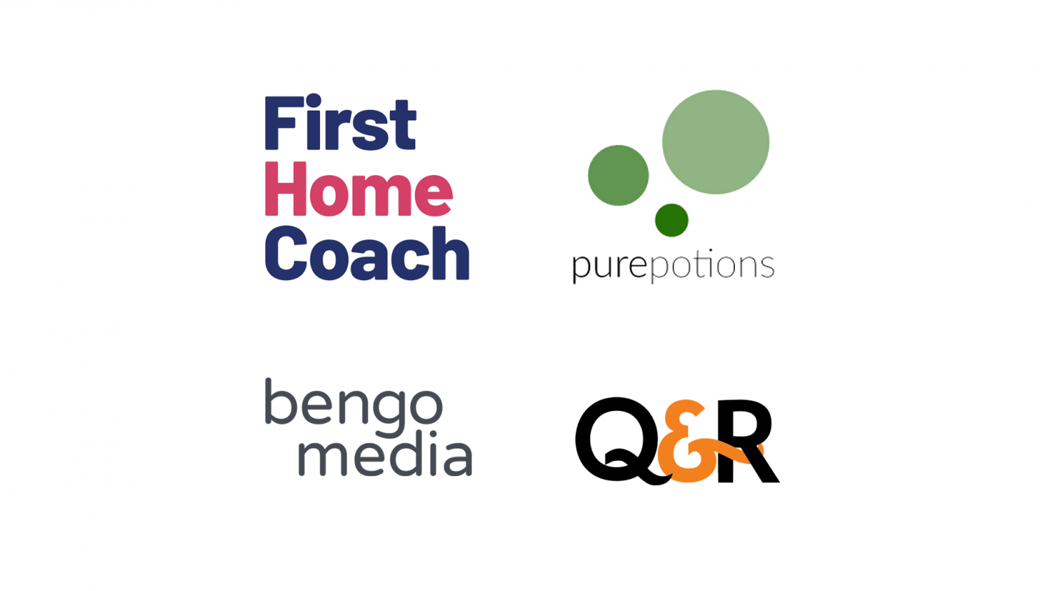4 client wins for Tuesday FirstHomeCoach, Pure Potions, Bengo Media and Question & Retain