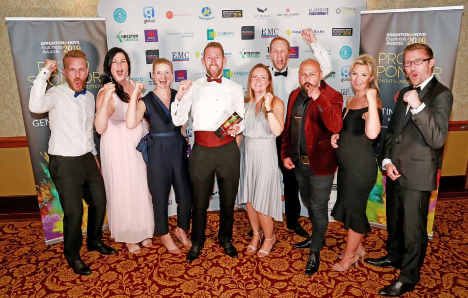Brighton and Hove Business Awards